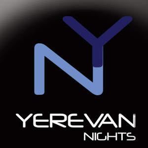 Yerevan Nights App logo